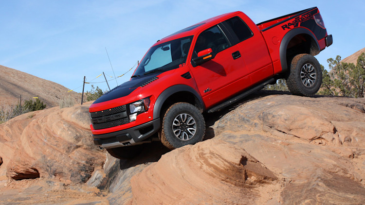 2012 ford f 150 svt raptor - 2012 Ford F 150 Svt Raptor
