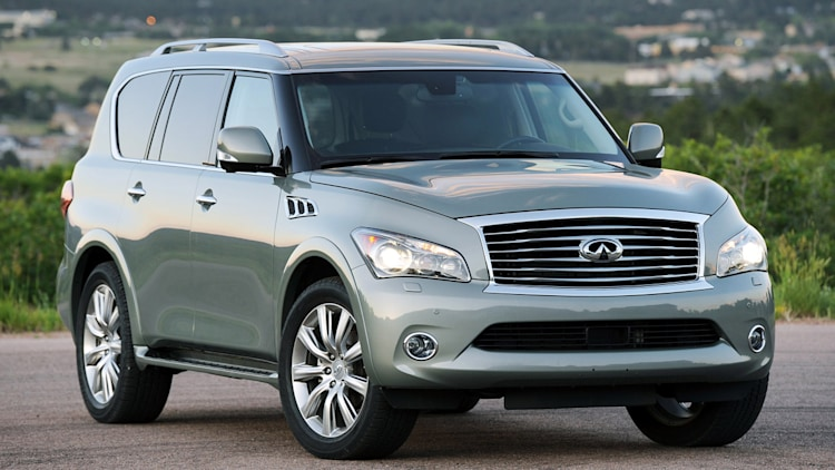 2014 infiniti qx80 is for sale at infiniti of chicago html autos weblog. Black Bedroom Furniture Sets. Home Design Ideas
