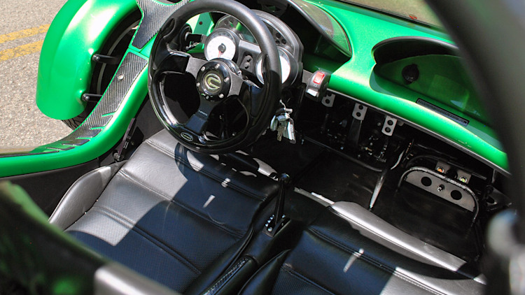 2012 campagna t rex 14r first drive photo gallery autoblog. Black Bedroom Furniture Sets. Home Design Ideas