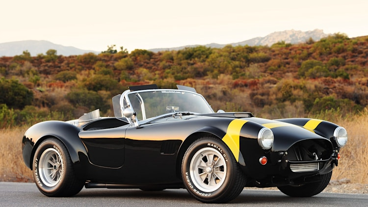 Shelby Cobra 289 FIA
