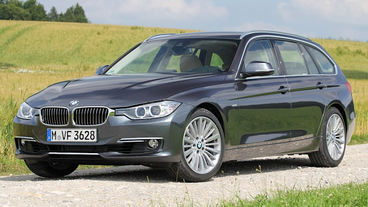 2014 bmw 3 series sports wagon 2014 bmw 3 series sports wagon front 3. Cars Review. Best American Auto & Cars Review