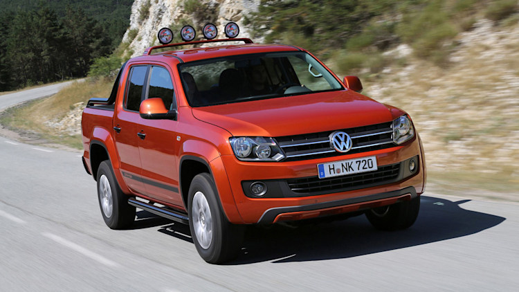 Worksheet. Volkswagen says US pickup is back on the table  Autoblog