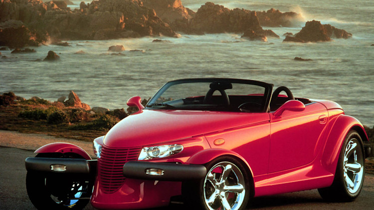 Chrysler Prowler Photo Gallery - Autoblog
