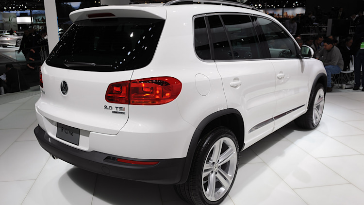 2014 volkswagen tiguan r line detroit 2013 photo gallery. Black Bedroom Furniture Sets. Home Design Ideas