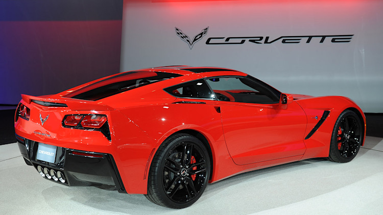 2014 chevrolet corvette stingray priced from 51 995 autoblog. Cars Review. Best American Auto & Cars Review