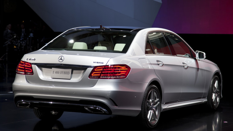 Image gallery mercedes benz e400 for Mercedes benz e400 hybrid