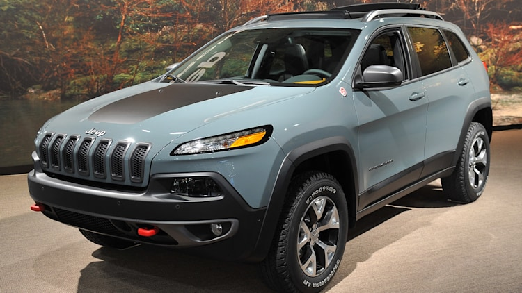 2014 jeep cherokee starting price set at 22 995 autoblog. Cars Review. Best American Auto & Cars Review