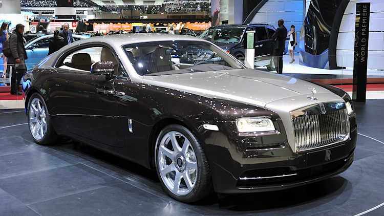 Rolls Royce Wraith For Sale Usa 2014 Rolls-royce Wraith is