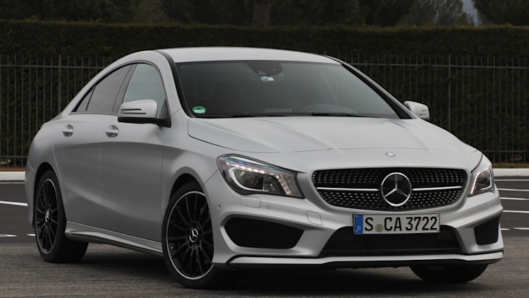 Image gallery merc cla 250 for 2014 mercedes benz cla class cla 250 specs