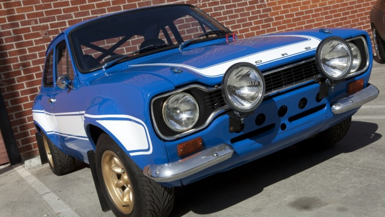 Jensen Interceptor surprises car geeks in Fast  Furious 6  Autoblog