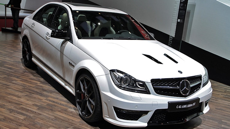 2014 mercedes c63 gallery for 2014 mercedes benz c63 amg coupe