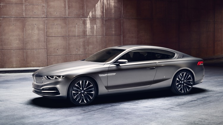 Bmw 8 Series Revival Not Coming Anytime Soon Autoblog