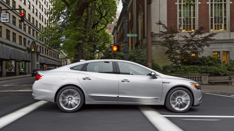 2017 buick lacrosse first drive photo gallery autoblog. Cars Review. Best American Auto & Cars Review