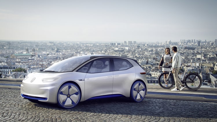 Image result for VW Transform 2025+