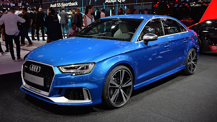 2018 audi rs3 sedan paris 2016 photo gallery autoblog. Black Bedroom Furniture Sets. Home Design Ideas