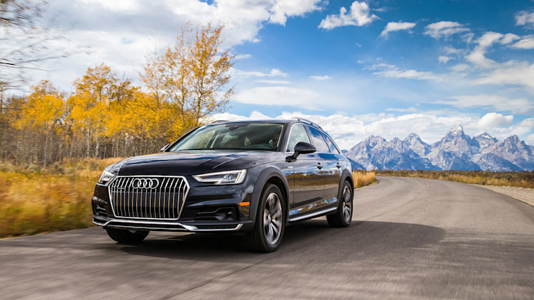 2017 Audi A4 Allroad First Drive Photo Gallery Autoblog