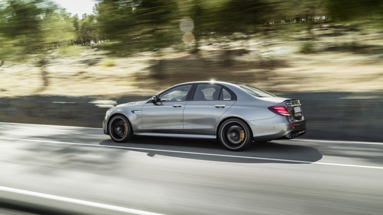 2018 mercedes amg e63s photo gallery autoblog for Mercedes benz e63s amg