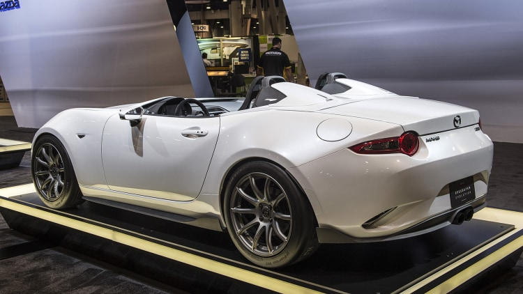 New And Used Mazda Mx 5 Miata For Sale The Car Connection Mazda 6 For Sale | Autos Post