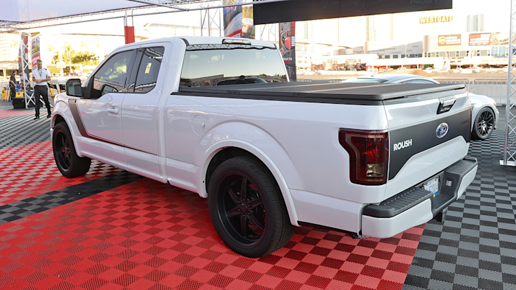 f 150 roush for sale autos post. Black Bedroom Furniture Sets. Home Design Ideas