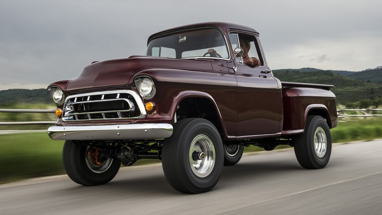 Legacy Chevrolet Napco 4x4 Conversion Review further The Best 1949 1952 Chevrolet Ever Built also Classic Cars additionally Chevy 3100 additionally Alfa Romeo Giulietta Sprint Veloce Zagato. on best model cars 1950