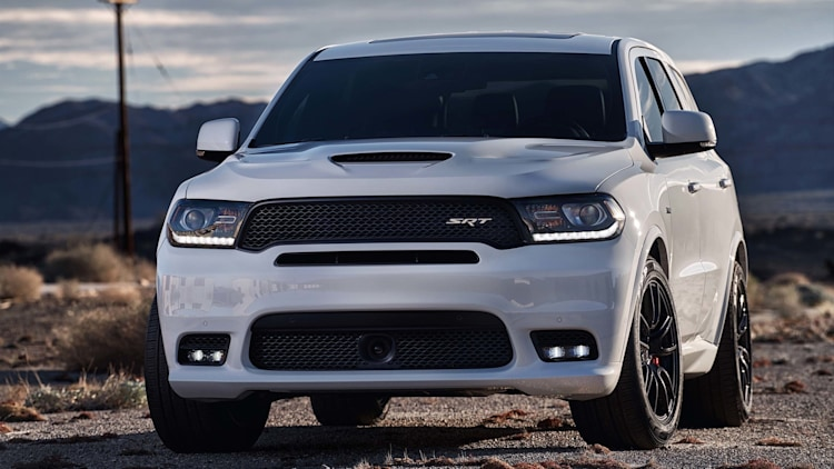 2018 Dodge Durango Srt Srt Hellcat Forum