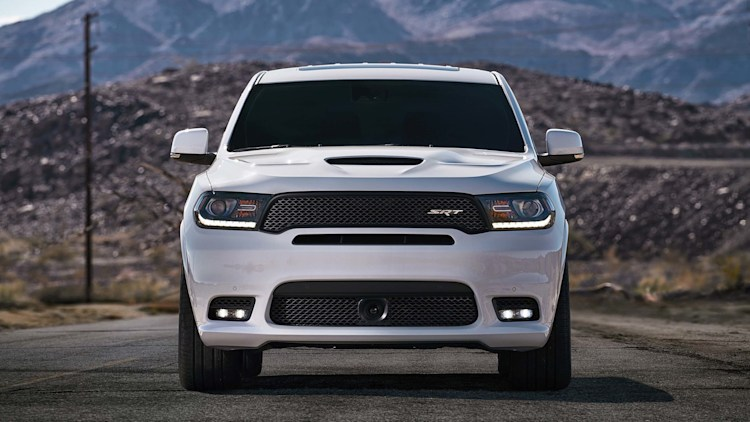 Dodge Durango Srt on 2015 Dodge Durango