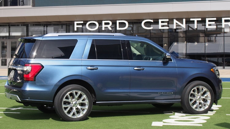 2018 Ford Expedition and Expedition Max Live in Texas Photo Gallery ...