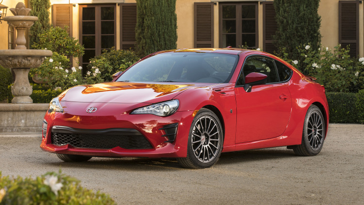 The only 9 coupes you can buy for under $30,000