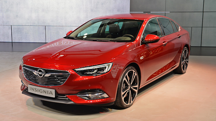2017 opel insignia geneva 2017 photo gallery autoblog. Black Bedroom Furniture Sets. Home Design Ideas