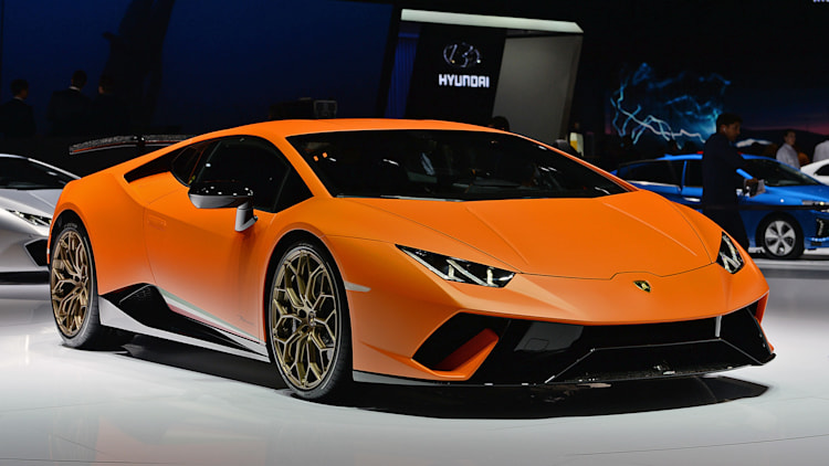 this is the fully uncovered lamborghini huracan performante autoblog. Black Bedroom Furniture Sets. Home Design Ideas