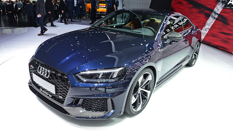 2018 audi rs5 geneva 2017 photo gallery autoblog. Black Bedroom Furniture Sets. Home Design Ideas