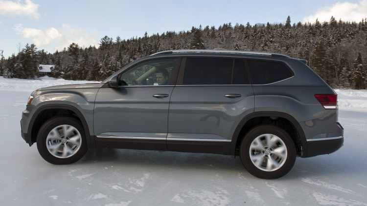 VW Atlas and Atlas CrossSport & ... Tanoak ? ? - KCSR - THE Kansas City Forum