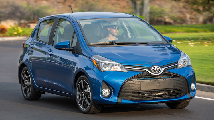 Cheap Fairly Used Cars In America