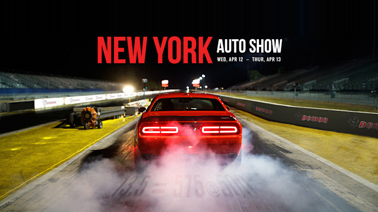 Best Of The 2017 New York Auto Show