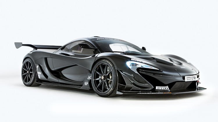 2016 mclaren p1 gtr photo gallery autoblog. Black Bedroom Furniture Sets. Home Design Ideas