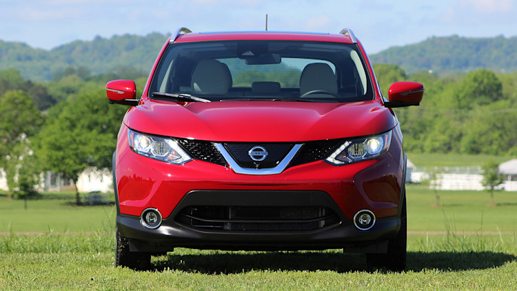2017 nissan rogue sport first drive photo gallery autoblog. Black Bedroom Furniture Sets. Home Design Ideas