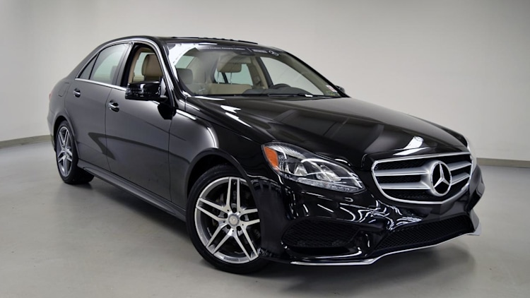 How much money can you save by buying a certified pre for Bobby rahal mercedes benz