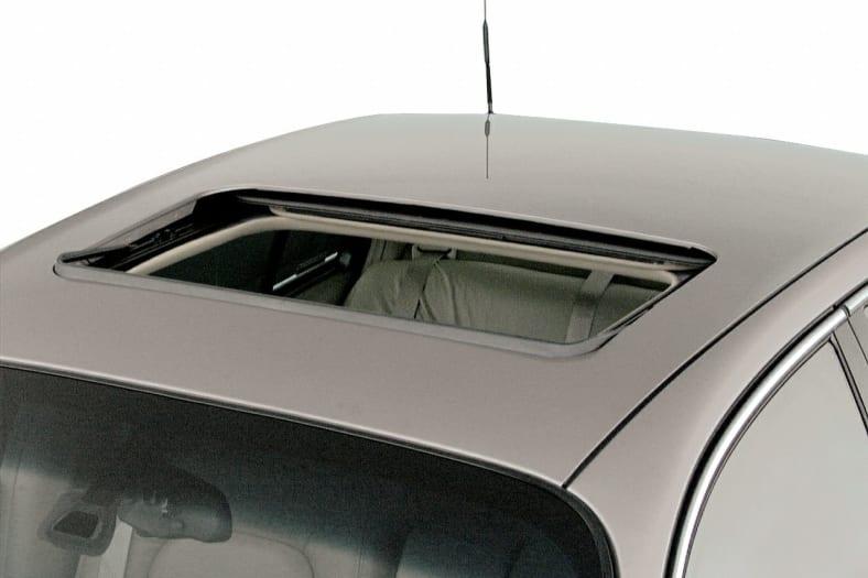 2001 Buick LeSabre Exterior Photo