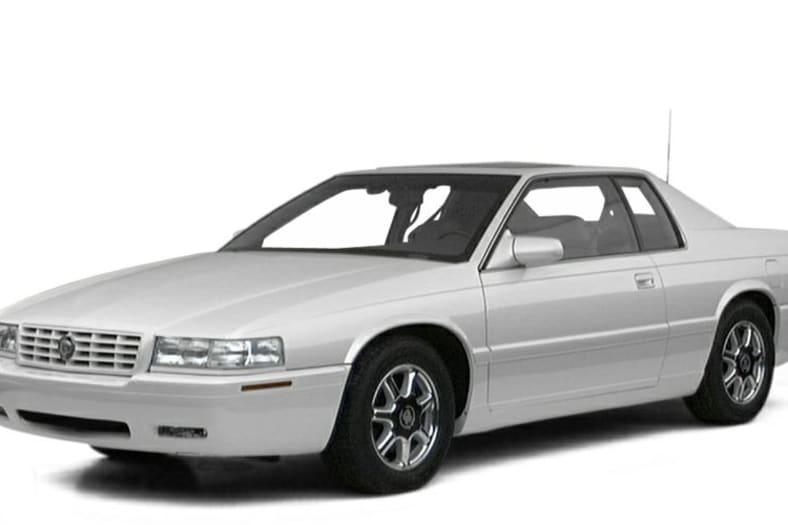 2001 Eldorado