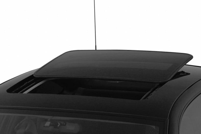 2001 Chevrolet Cavalier Exterior Photo