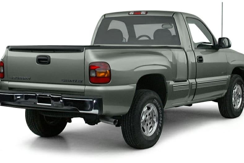 2001 chevrolet silverado 1500 pictures. Black Bedroom Furniture Sets. Home Design Ideas