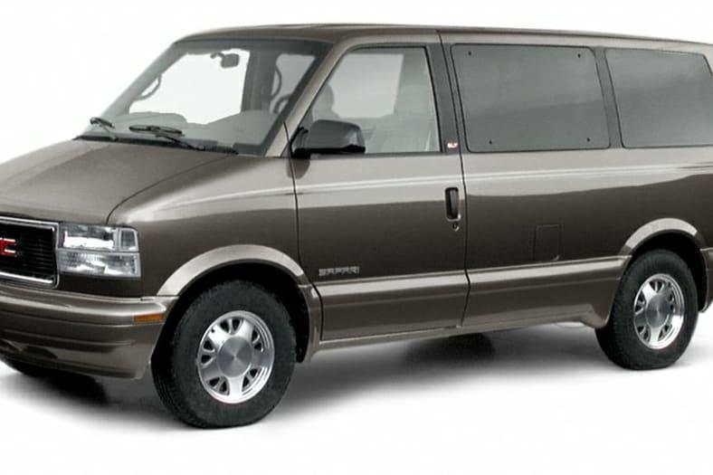 2001 Safari