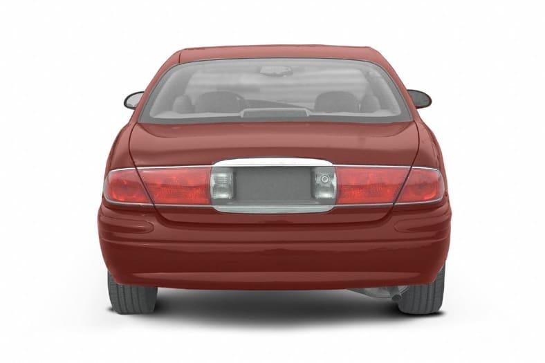 2002 Buick LeSabre Exterior Photo