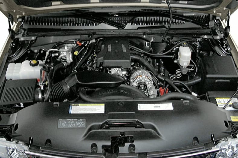 2002 Chevrolet Suburban 1500 Exterior Photo