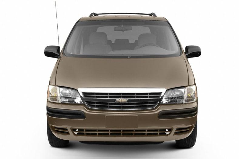 2002 Chevrolet Venture Exterior Photo