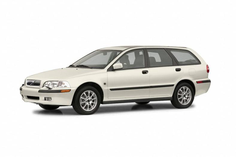 2002 V40