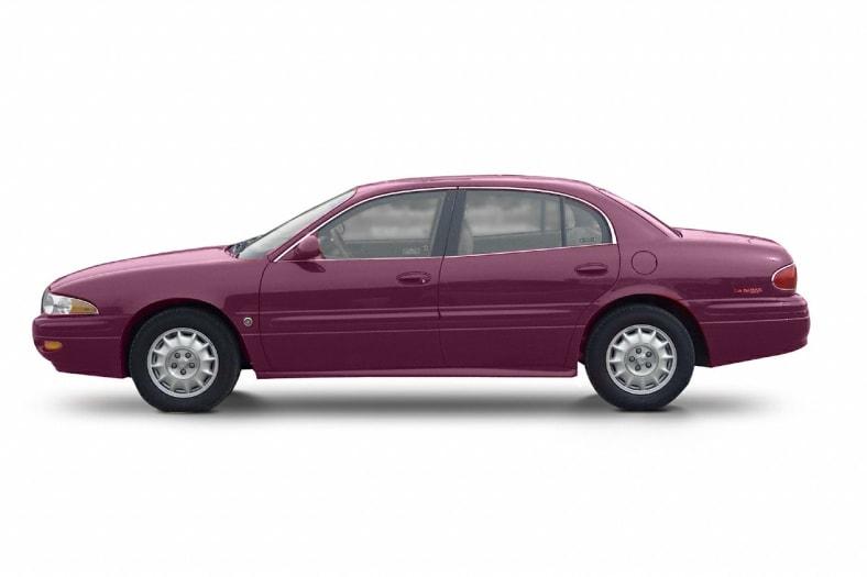 2003 Buick LeSabre Exterior Photo
