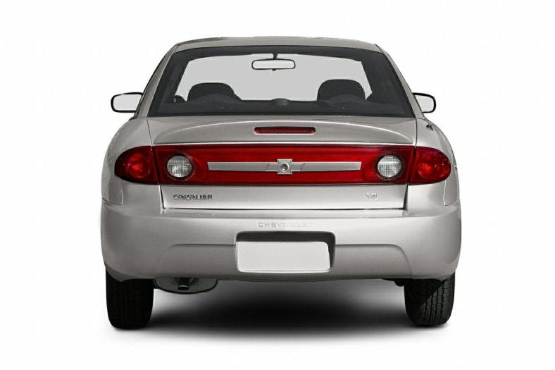 2003 Chevrolet Cavalier Exterior Photo