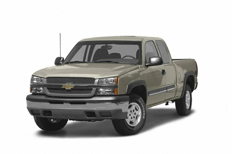 2003 Silverado 1500
