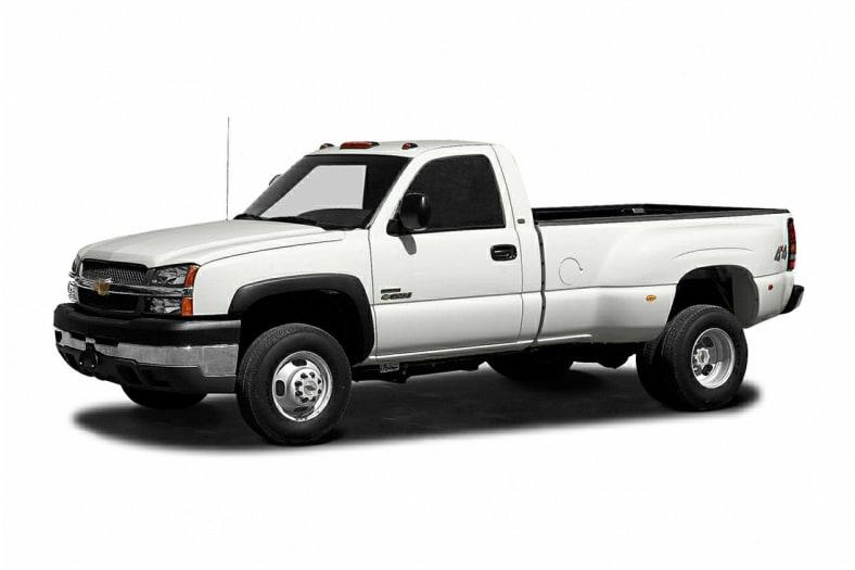 2003 Silverado 3500